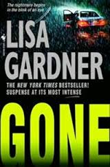 Gone lisa gardner